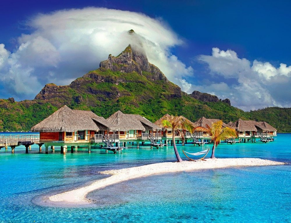 9 Incredible Honeymoon Destinations
