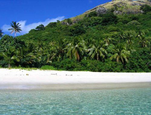 4 Spectacular Fiji Islands