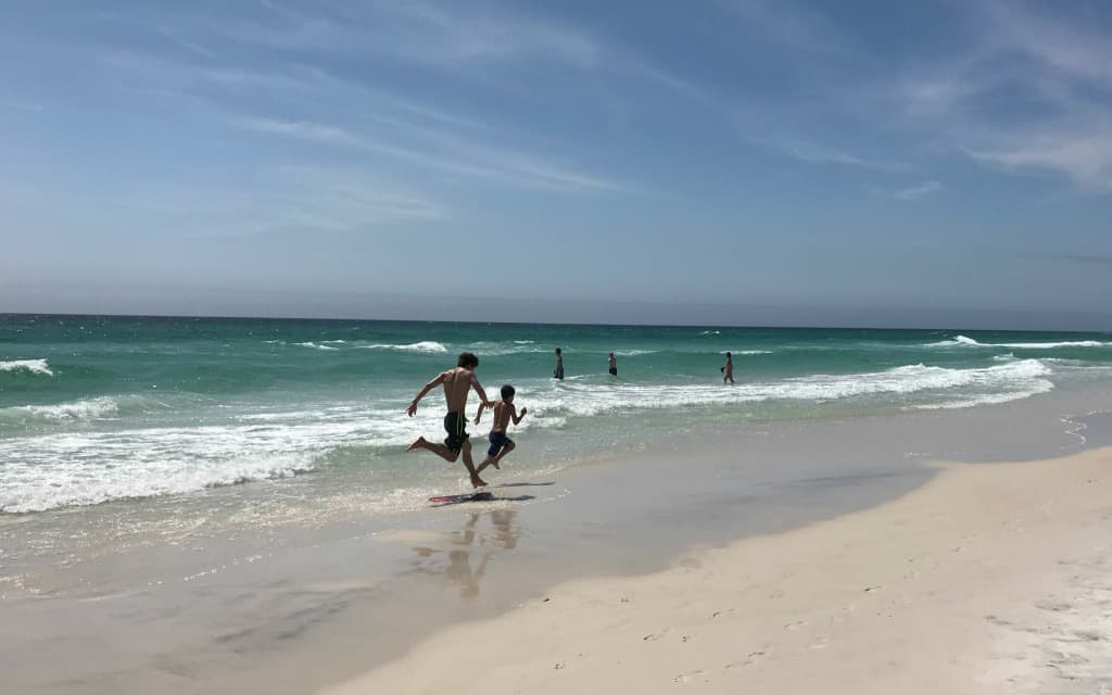 8 Activities For Families In Panama City Beach Florida