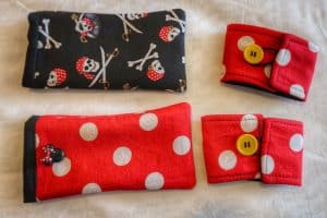 Disney Fish Extender gifts - Homemade Disney gifts