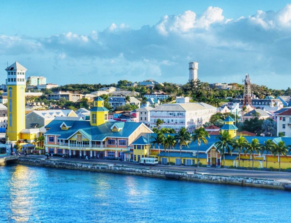 Why the Bahamas Should Be Your Next Holiday Destination