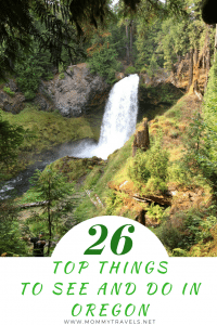 26 Top things to do in Oregon