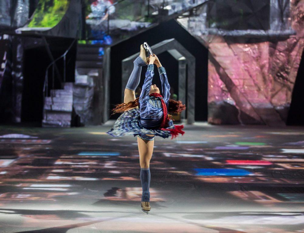 Crystal – Cirque Du Soleil on Ice!