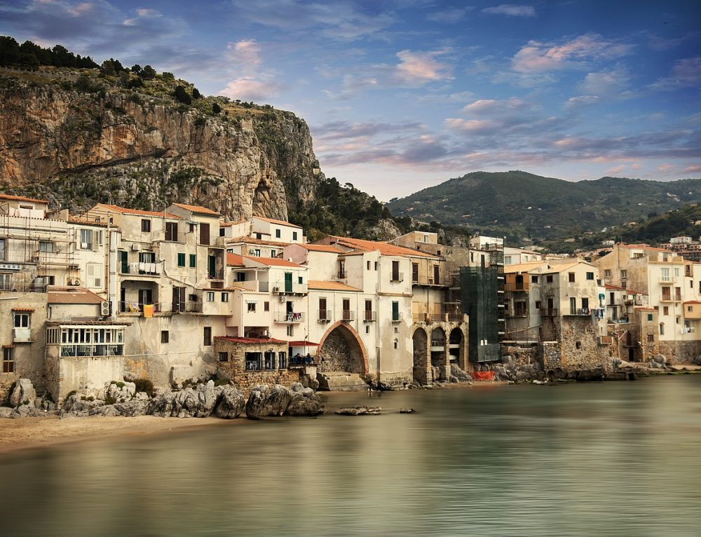 10 Things to do in Sicily