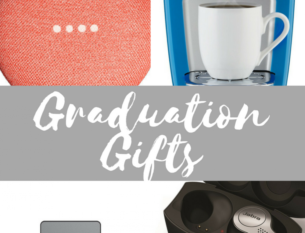 High School Graduation Gifts and Party Planning Ideas