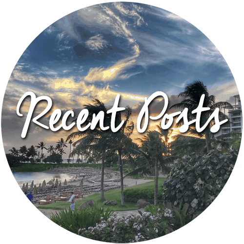Mommy Travels blog recent posts
