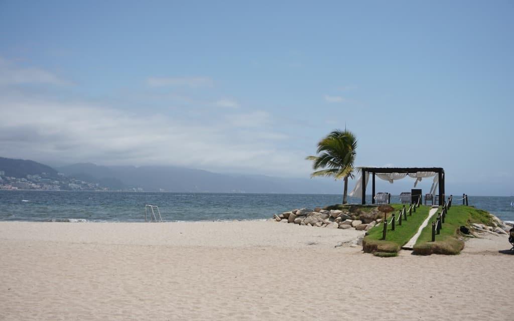 Sunscape Puerto Vallarta Beach