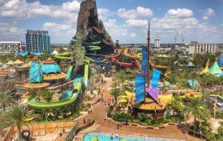 Volcano Bay at Universal Orlando