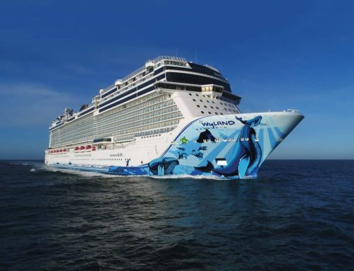 Norwegian Bliss: Fun for the Whole Family