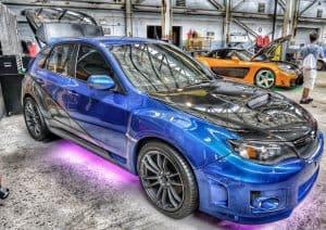 2012 SubaruImpreza WRX STiGH