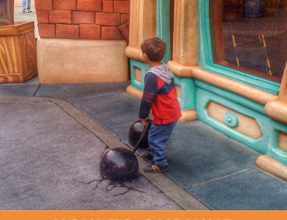 How to Have the Perfect Day with Your Toddlers at Disneyland