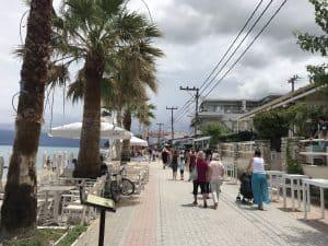 Pefkochori, Greece