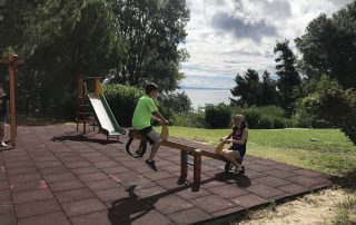 Family activities at Alexander the Great Beach Hotel
