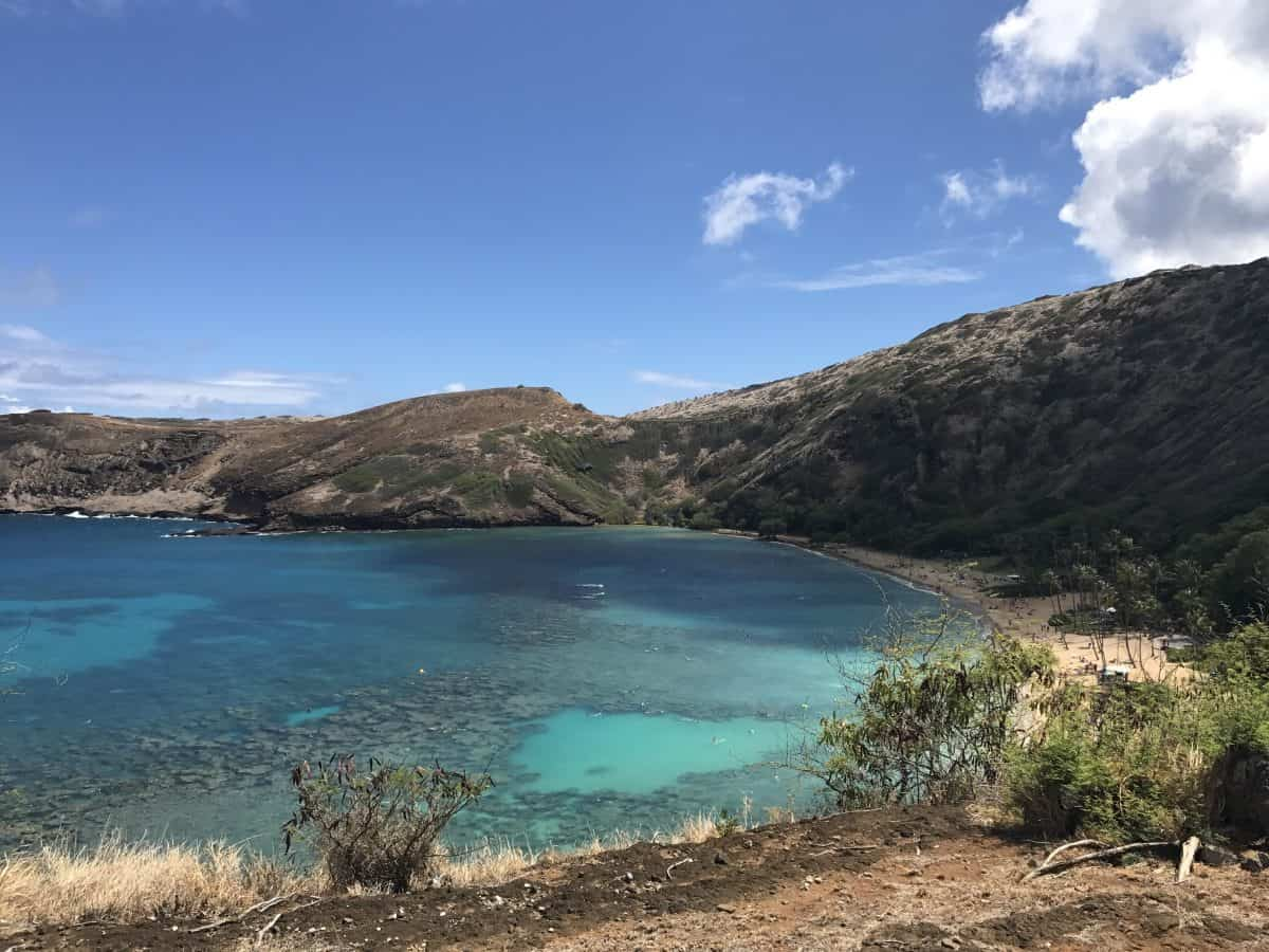 Snorkel at Hanauma Bay
