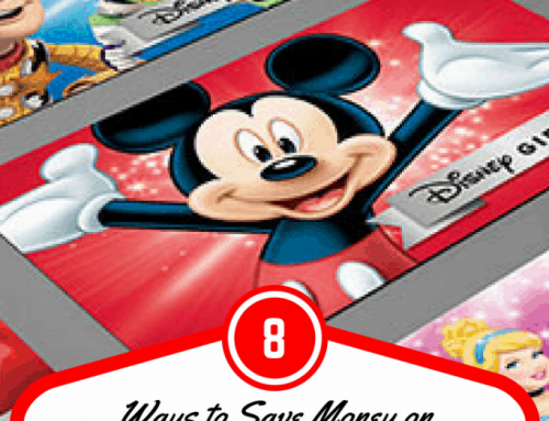 8 Ways to Pay Less for Disney Gift Cards to Save Money at Disney