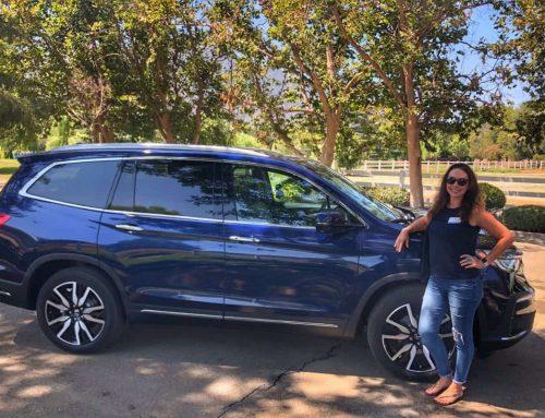 2019 Honda Pilot an Excellent Family SUV