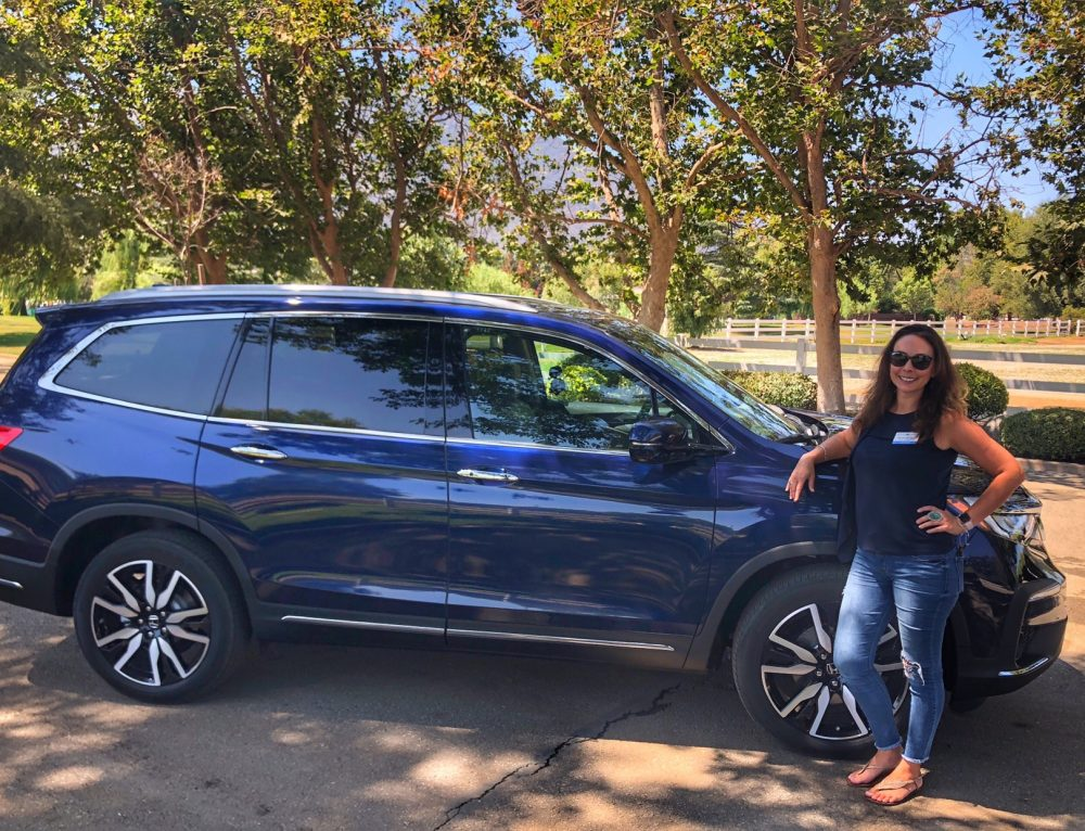 2019 Honda Pilot an Excellent Family SUV