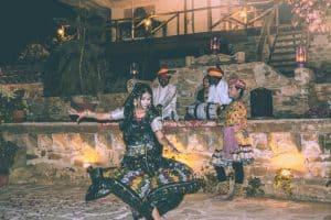 Rajastahni Culture at Its Full Glee