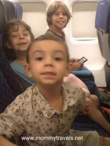 Going to Honduras