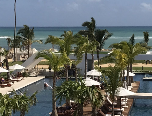 Why Now Onyx Punta Cana Should Be Your Next All-Inclusive Vacation
