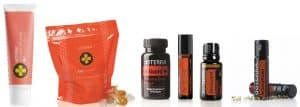 On Guard Doterra products