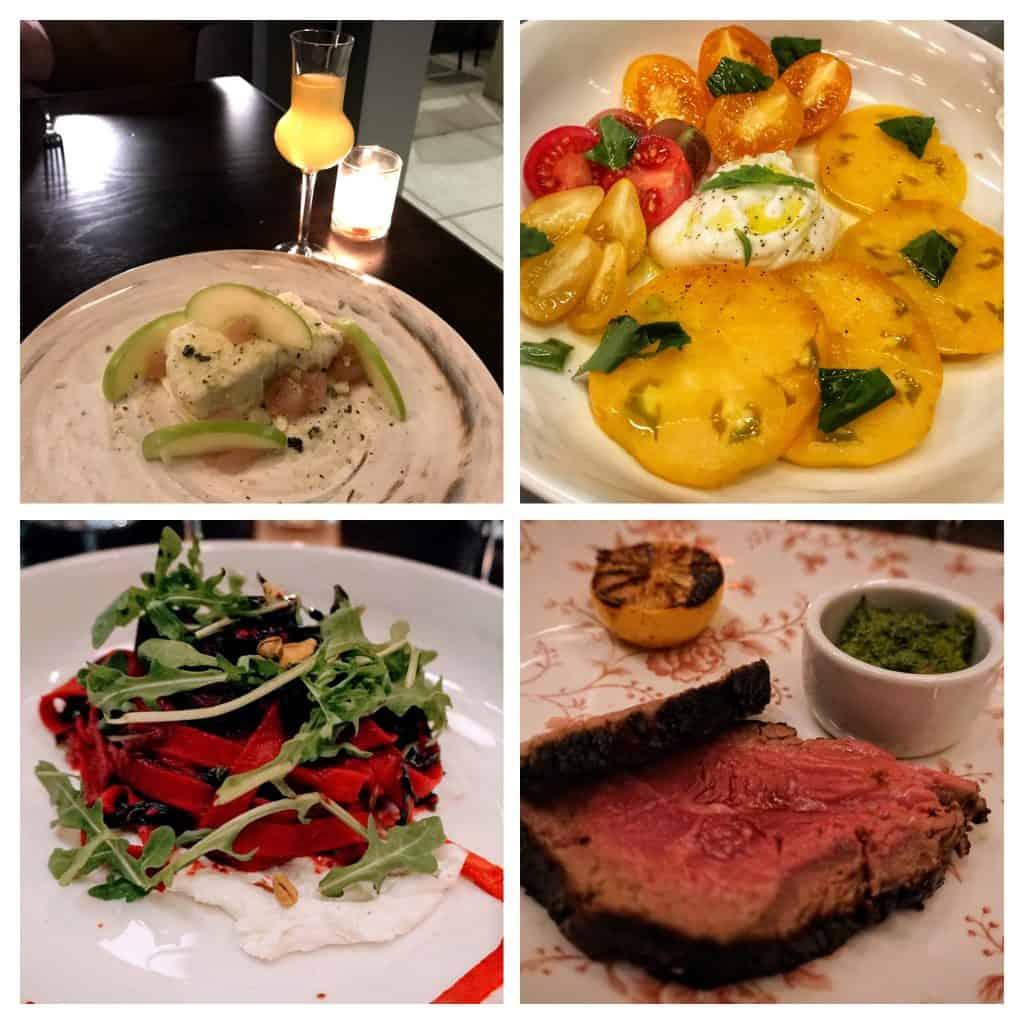 Terrane Italian Kitchen + Bar