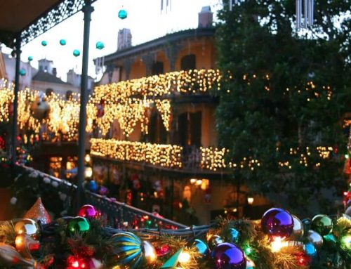 7 Best Places to Spend Christmas