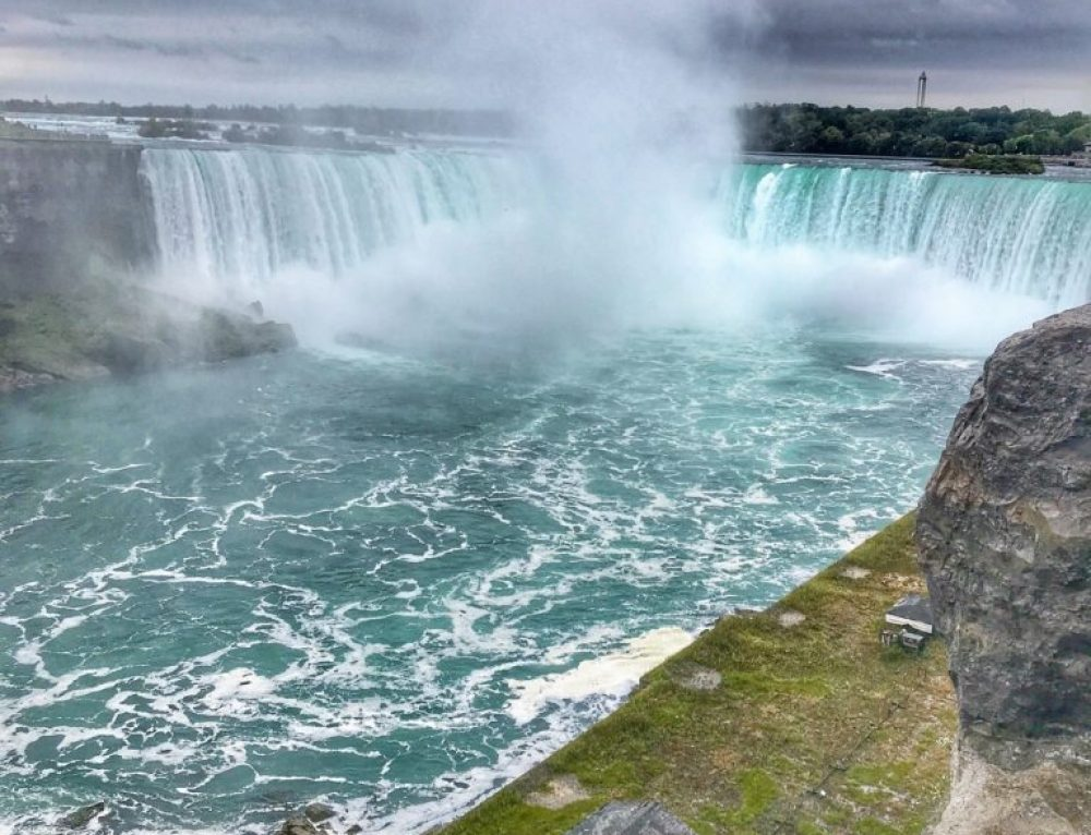 10 Best Things to do at Niagara Falls