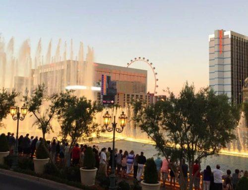 11 Best Kid-Friendly Las Vegas Hotels