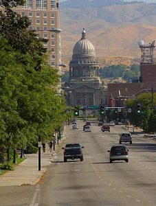Family Things to do in Boise