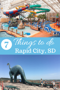 7 Things to do in Rapid City, South Dakota