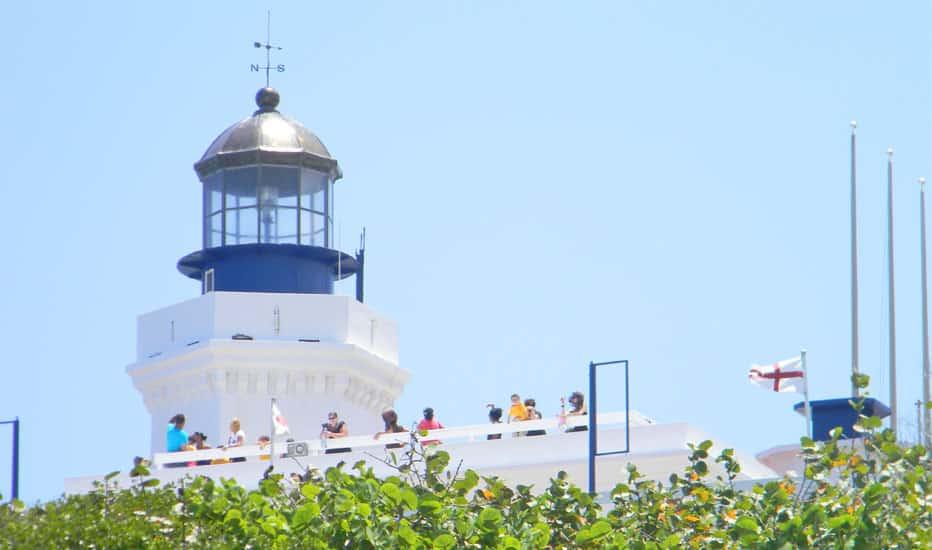 Arecibo Lighthouse