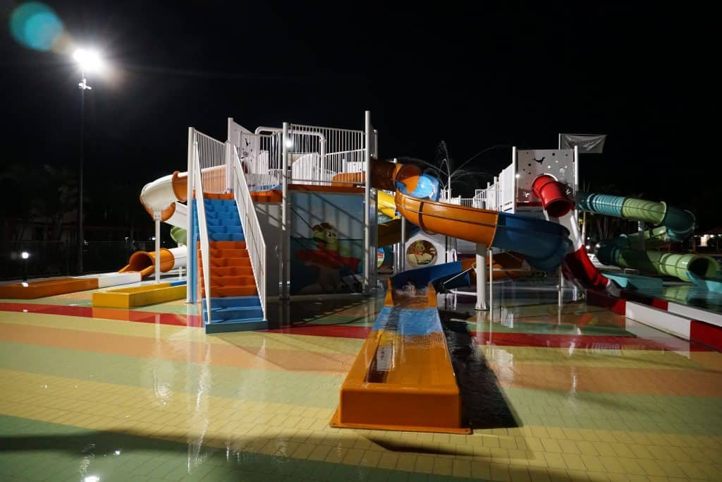 Big4 Adventure Resort