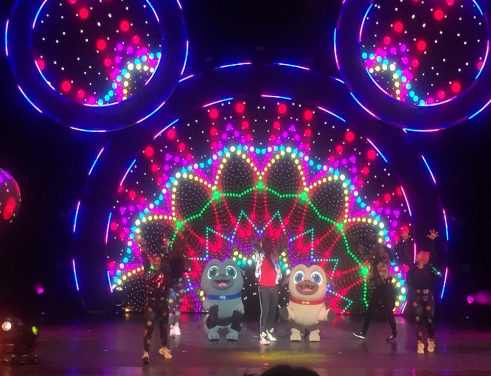 Disney Junior Dance Party On Tour Show Review