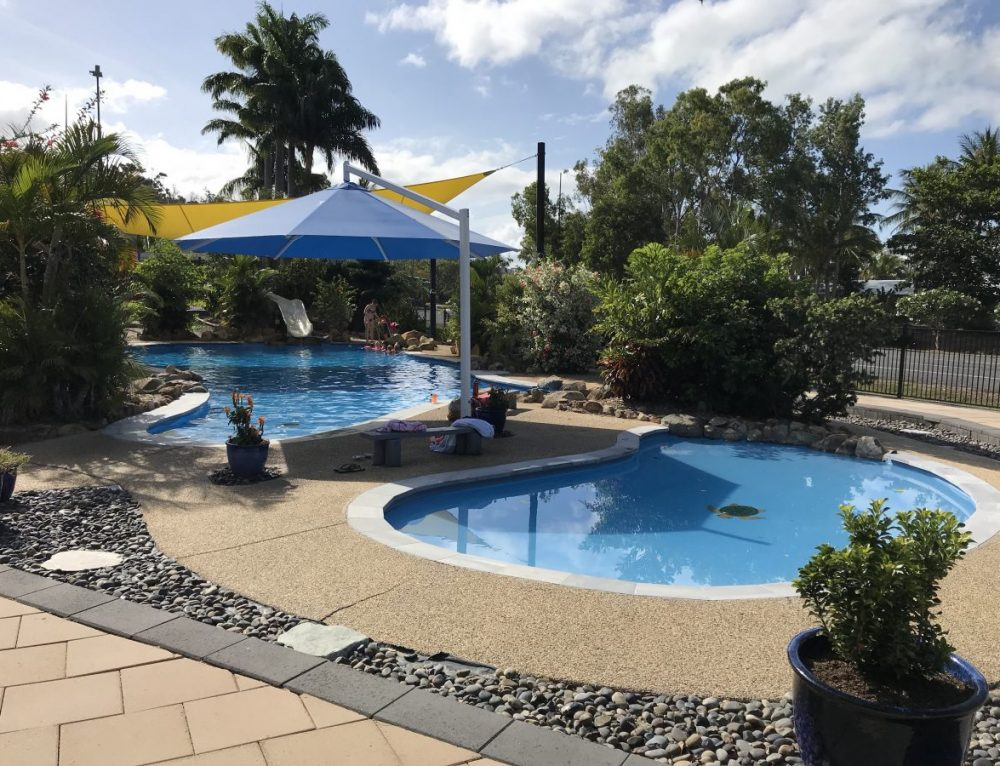 Discovery Parks Airlie Beach Resort