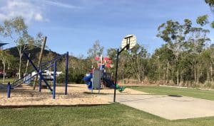 Discovery Parks in Airlie Beach