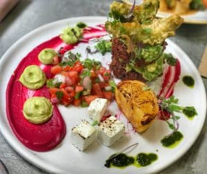 """The """"Mad about Avo"""" at Brighton Soul in Melbourne"""