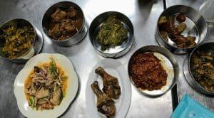 Chiang Mai Food Tour