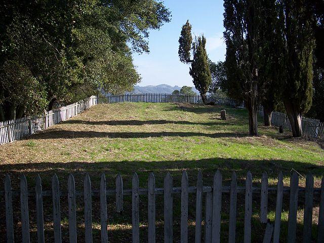 Hidalgo Cemetery