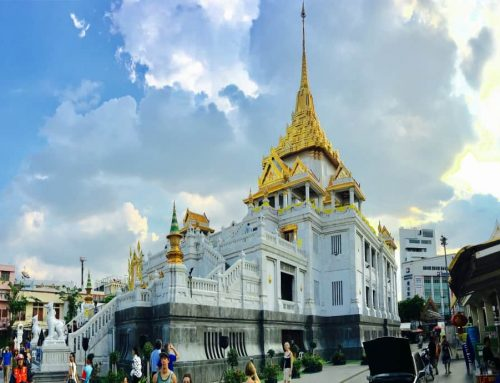 10 Things to do in Bangkok With Kids or Without