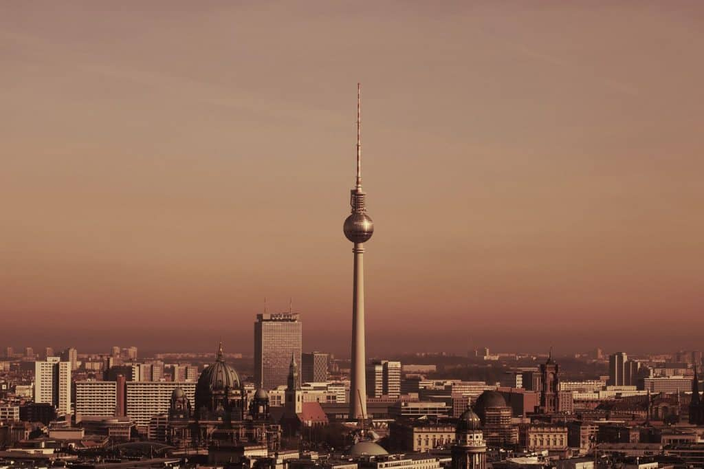 6 things to do in Berlin, Germany