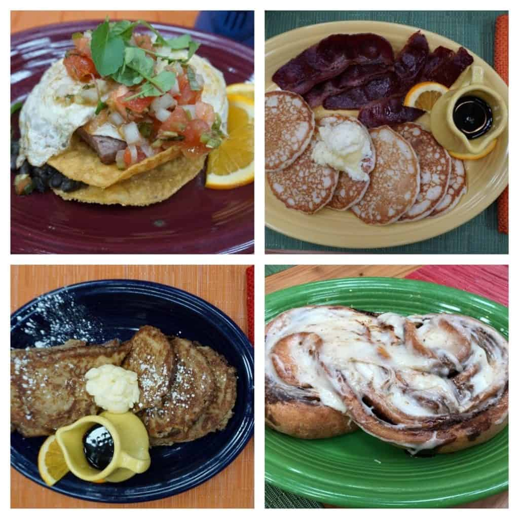 Breakfast at Silvies Valley Ranch