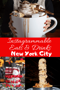 Most Instagrammable food in New York City