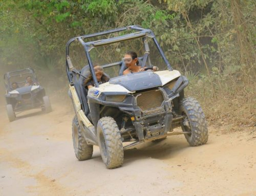 9 Adventurous Things to do in Cancun With Kids
