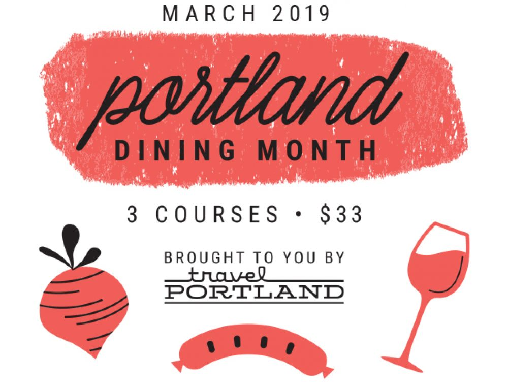 Where to Eat During Portland Dining Month