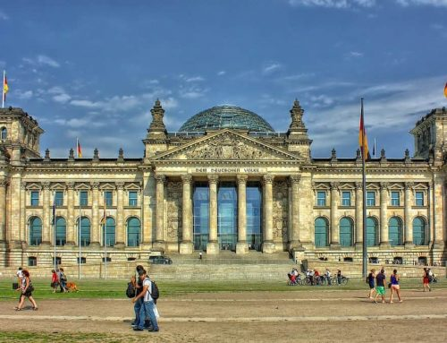6 Unique Things You Can Only Do in Berlin