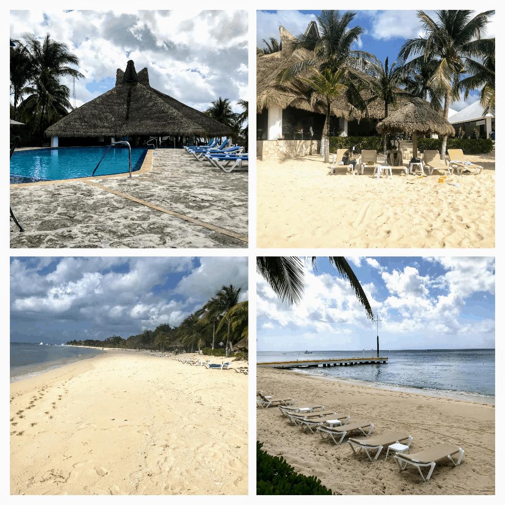 Nachi Cocom Cozumel Beach Club
