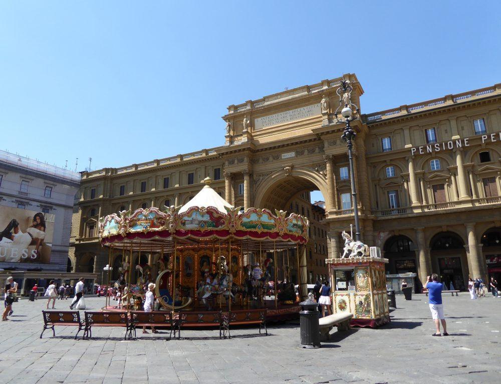 10 Top Things to do in Florence, Italy