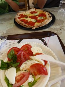 Food in Florence, Itay
