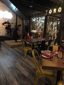 Toro Kitchen + Bar in San Antonio